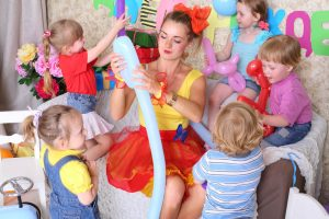 How to plan a Kids Party Entertainment in Brisbane